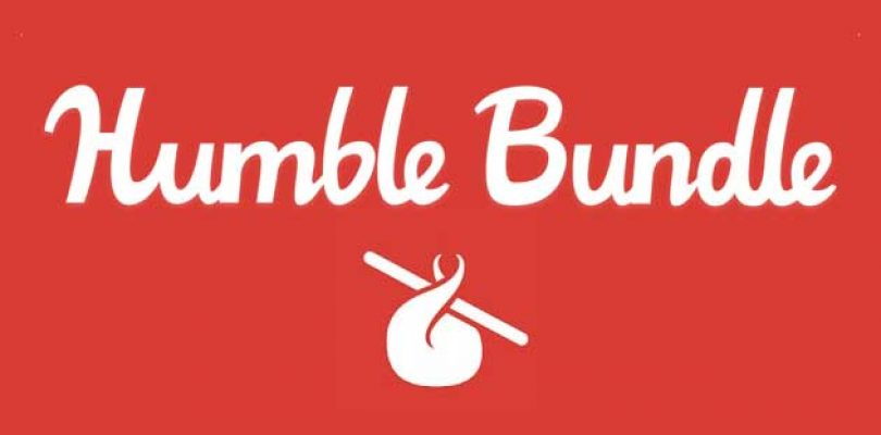 Humble Bundle Acquired by IGN