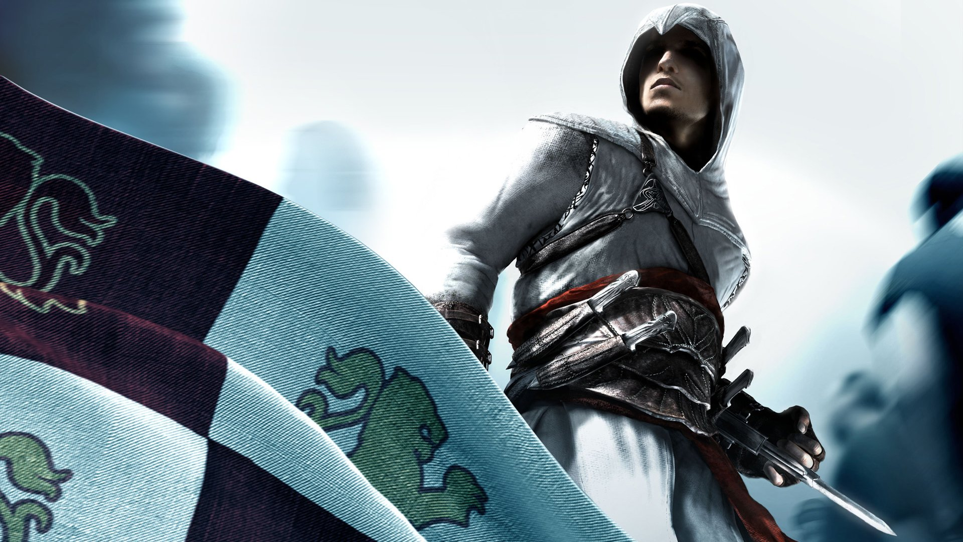 Altair Assassin's Creed