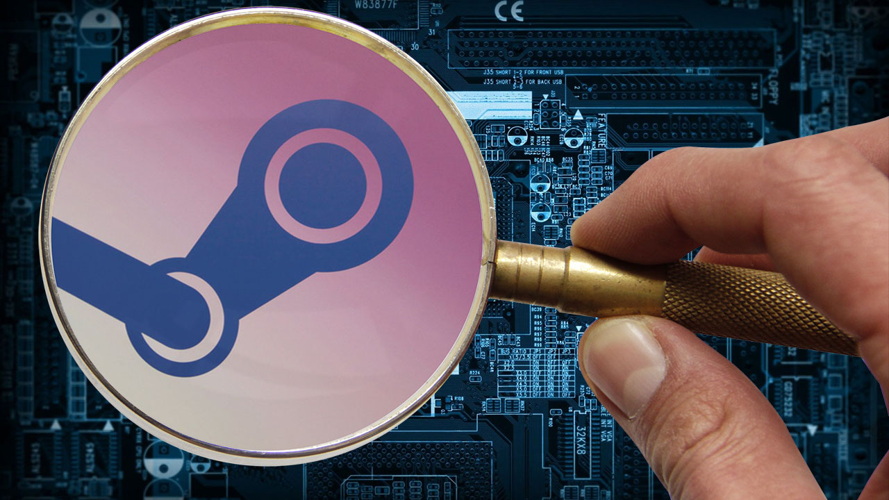 Steam is building their own version of Steam Spy