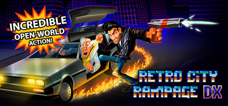 Retro City Rampage™ DX