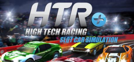 HTR Slot Car Simulation