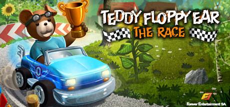 Teddy Floppy Ear  The Race