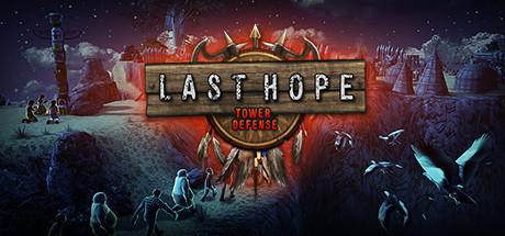 Last Hope  Tower Defense