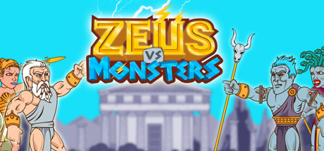 Zeus vs Monsters  Math Game for kids