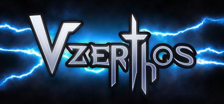Vzerthos: The Heir of Thunder