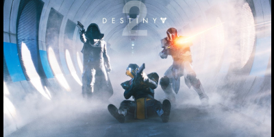 Destiny on its keister