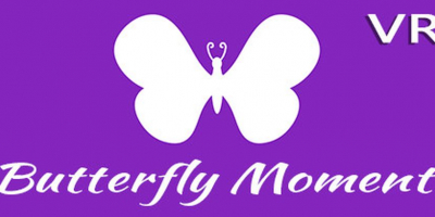 Butterfly Moment VR