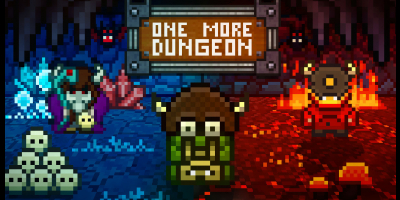 One More Dungeon PC/Steam